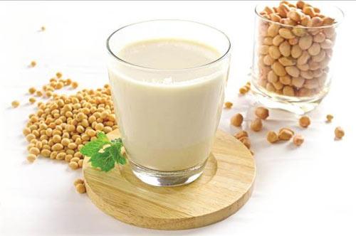 Sữa đậu nành giúp nam giới giảm nguy cơ ung thư tuyến tiền liệt 1
