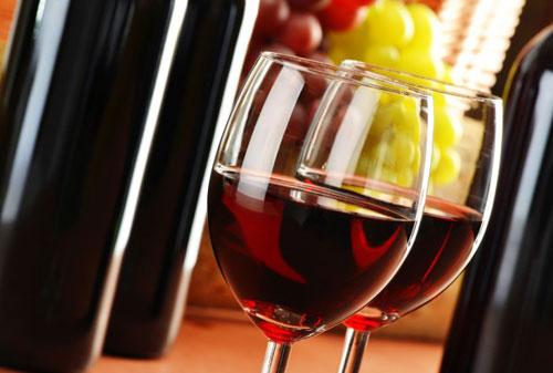 Rượu vang đỏ giảm nguy cơ bị ung thư tiền liệt tuyến 1
