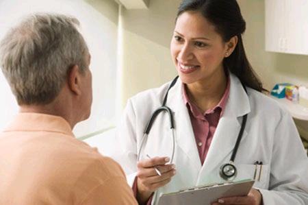 Điều trị phì đại tuyến tiền liệt – Các phương pháp thường áp dụng