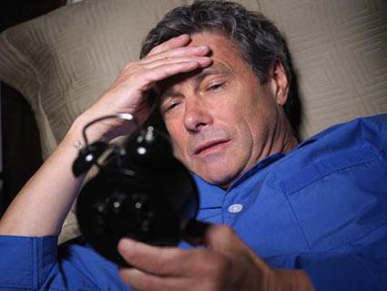 Bệnh tiểu đêm nhiều lần ở người cao tuổi 1