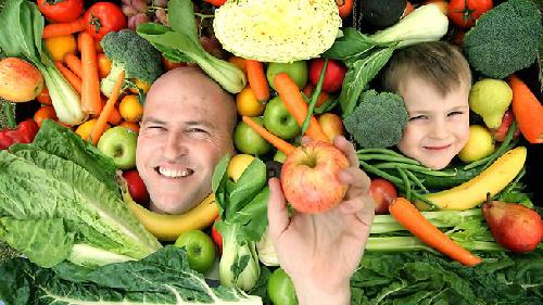 Bị phì đại tuyến tiền liệt nên ăn gì? 1