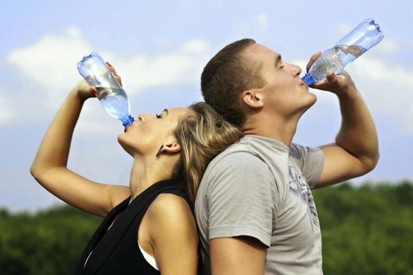 Chế độ ăn uống cho người tiểu nhiều lần 1