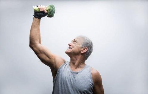 3 loại rau củ giúp đàn ông tráng dương, phòng ung thư 1