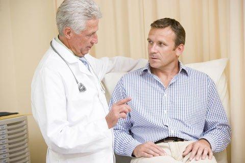 Hết tiểu buốt tiểu rắt nhờ khỏi bệnh Tuyến tiền liệt 1