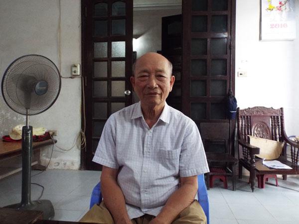 Hà Nội: Chia sẻ của một nhà khoa học về hành trình thoát U xơ tuyến tiền liệt 1