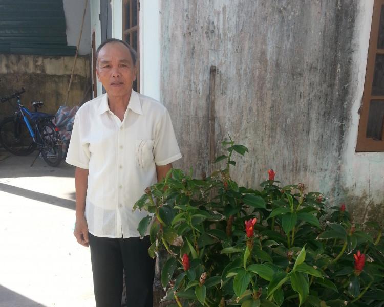 Quảng Bình: Biết về Vương Bảo giúp giảm u xơ hiệu quả, tôi mách cho rất nhiều bạn bè dùng và hiệu quả rất khả quan 1