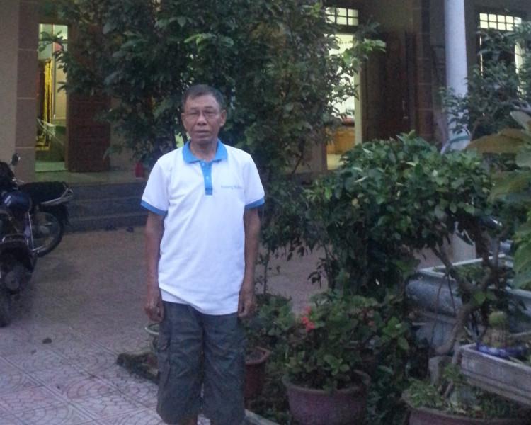 Quảng Bình: Bệnh  phì đại tiền liệt tuyến của tôi đã giảm được 80% 1