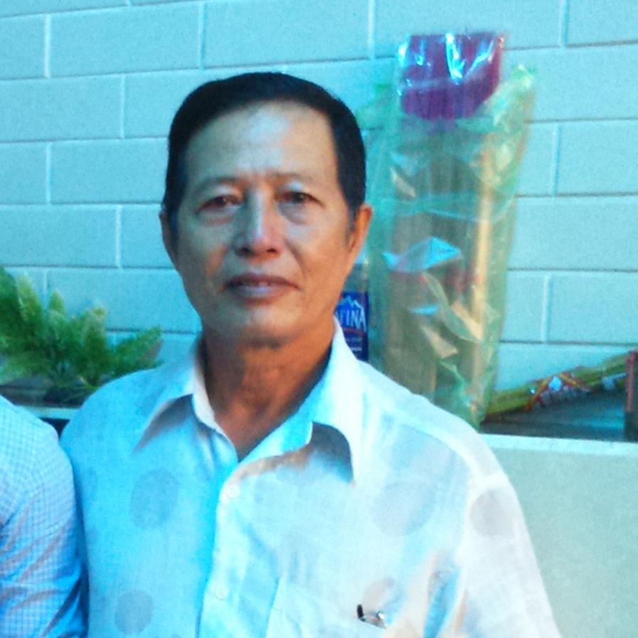 Tiền Giang: Vương Bảo đã chặn đứng được khối u 87g của tôi