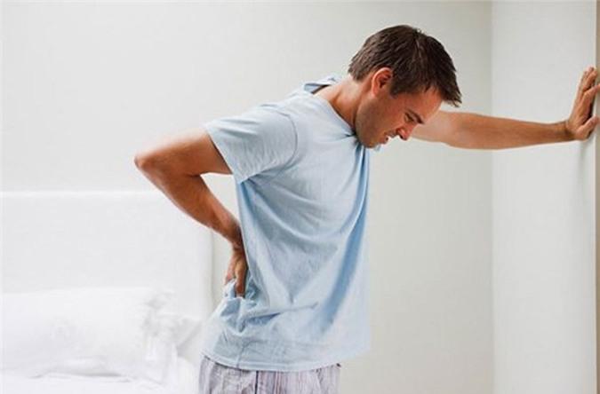 Són tiểu ở nam giới - Nguyên nhân, cách khắc phục 1