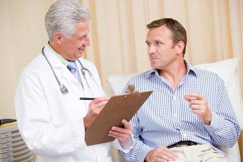 Các xét nghiệm u phì đại lành tính tuyến tiền liệt 1