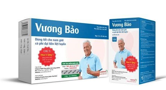 Giá bán Vương Bảo và cách sử dụng để có hiệu quả tốt